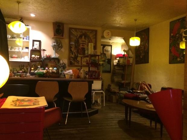 Cafe&Bar LAST