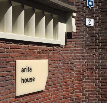 ARITA HOUSE AMSTERDAM