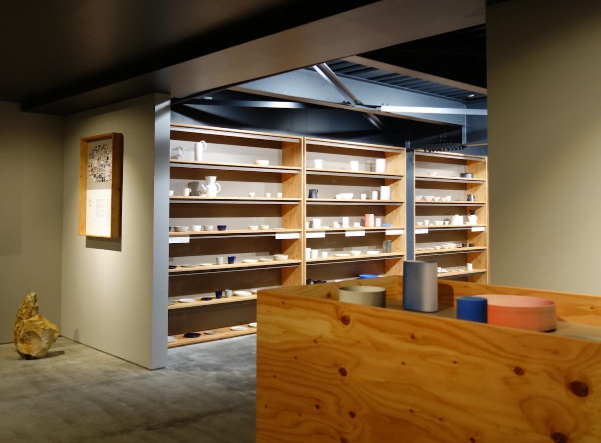 有田焼|日本初「2016/ 」ショールームが有田焼卸団地にオープン